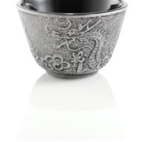 Imperial Dragon Cast Iron Tea Cup at Teavana | Teavana