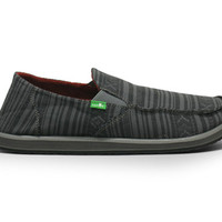 Sanuk® Mako for Men | Vegetarian Canvas Shoes at Sanuk.com