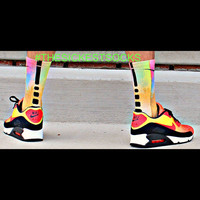 California Custom Nike elites