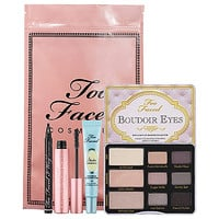 Too Faced Cause A Scandal