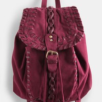 Velvet Dreams Backpack
