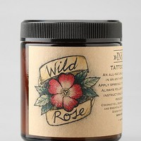 Wild Rose Ink Balm Tattoo Ointment - Urban Outfitters