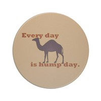 "Camel ""Every Day is Hump Day"""