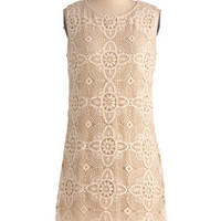 Another Lace and Time Dress | Mod Retro Vintage Dresses | ModCloth.com