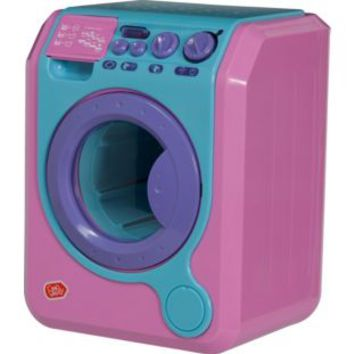 how to clean bath toys in washing machine