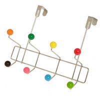 Candy Girl Door Hooks | Mod Retro Vintage Wall Decor | ModCloth.com