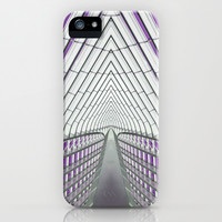 ILLUSION iPhone & iPod Case by Ylenia Pizzetti