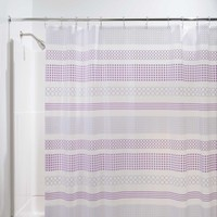Circlz Shower Curtain Set