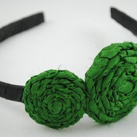 The AnneIrish Green by kellycrunner on Etsy
