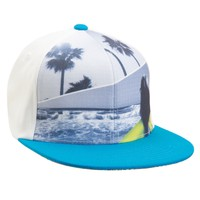 Cali Surf Flexfit® Hat
