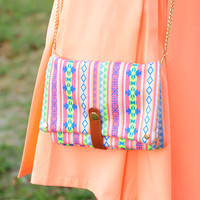 Morning Phase Purse: Multi