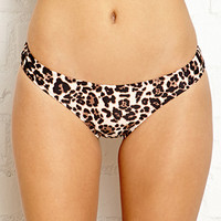 Wild One Cheeky Bikini Bottom