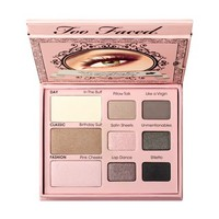 The Secret To No Makeup Makeup Palette - Too Faced