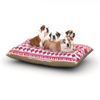 "Nika Martinez ""Summer Breeze"" Dog Bed"