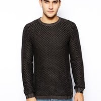 Esprit Textured Sweater