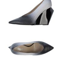 CALVIN KLEIN COLLECTION Pump