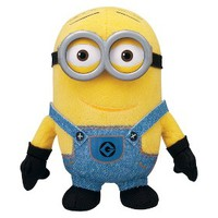 Despicable Me 2 Plush Buddies-Soft Huggable Friends