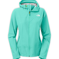 The North Face Women's Jackets & Vests WOMEN'S LEONIDAS JACKET