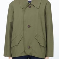 Totokaelo - Assembly New York Men's Duffle Coat - $148.40