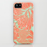 Vintage Aloha iPhone & iPod Case by Vikki Salmela