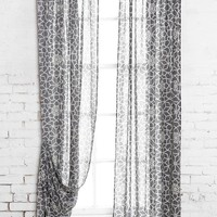 Magical Thinking Star Tile Curtain - Urban Outfitters