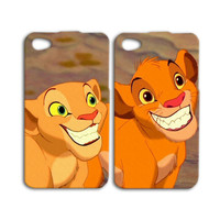 Best Friends iPhone Case Best Friend iPod Case Cute Phone Case Funny Phone Case Disney Case iPhone 4 iPhone 5 iPhone 5s iPhone 4s iPod Case