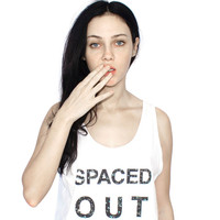 Spaced Out Tee