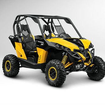 Fun Bike Center San Diego Motorcycle Dealer shop land 2014 can am maverick 1000r x rs