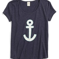 Tucker + Tate 'Dockside' Graphic Tee (Big Girls) | Nordstrom