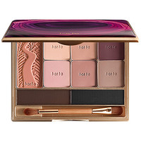 Sephora: Tarte : Be MATTEnificent Amazonian Colored Clay Matte Eye & Cheek Palette : makeup-palettes
