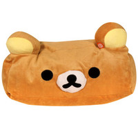 Rilakkuma Vibrating Back Pillow