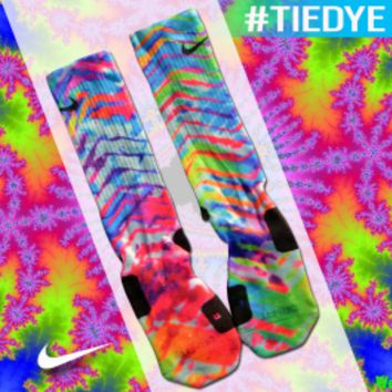 Lacrosse Socks: Custom Nike Elites and Vapor | Lacrosse Unlimited