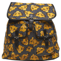 Simba Backpack | Wet Seal