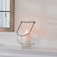 Smith & Hawken Wasp Hurricane Candle Holder