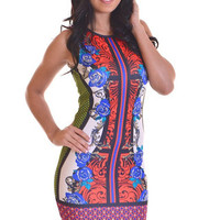 Closet Candy Boutique · Foolish Games Dress