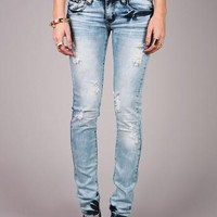 Wash Out Skinnys | Skinny Denim at Pink Ice