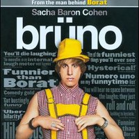 Brüno[(2 Disc) (Digital Copy)]