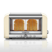 Vision Toaster // Ivory