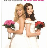 Bride Wars[(Dubbed) (Subtitled)]