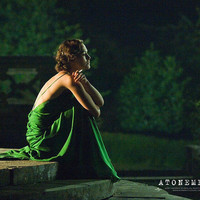 Atonement-green dress Keira Knightley | Flickr ? Condivisione di foto!