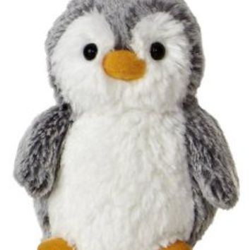 "PomPom Penguin Small 6"" by Aurora"