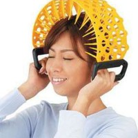 Bizarre Stress Relievers - The Head Kenzan Massager