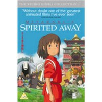 Spirited Away (1 Disc) (Studio Ghibli Collection)