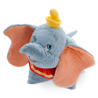Dumbo Plush Pillow
