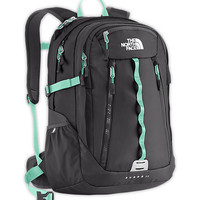 The North Face Equipment Daypacks Women's Backpacks WOMEN'S SURGE II BACKPACK
