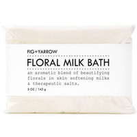 FLORAL MILK BATH - PACKETTE