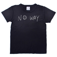 No Way Tee - Too Ugly For L.A.