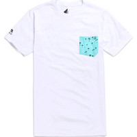 Volcom Palms Pocket T-Shirt at PacSun.com