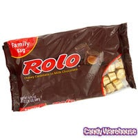 Rolo Candy: 19.75-Ounce Bag