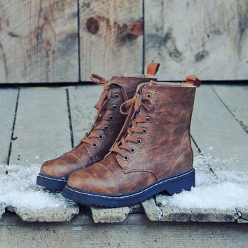 The Northwest Hiker Boots